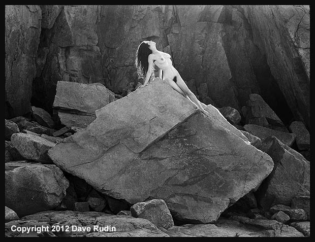 Nude, Maine, 2012