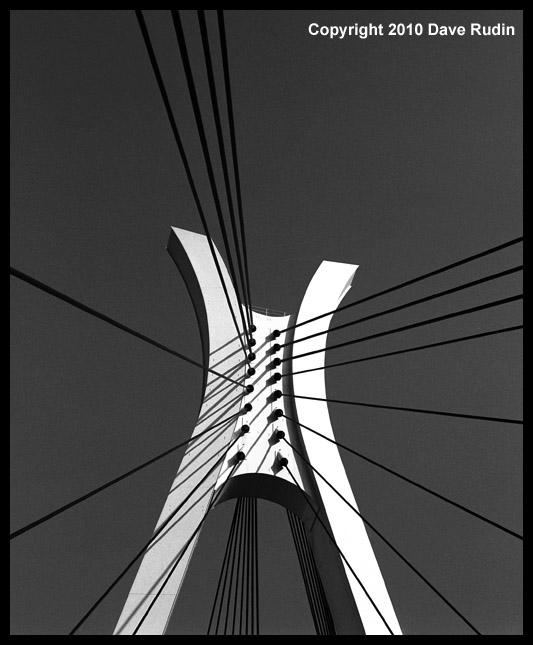 Bridge, Tokyo, 2010