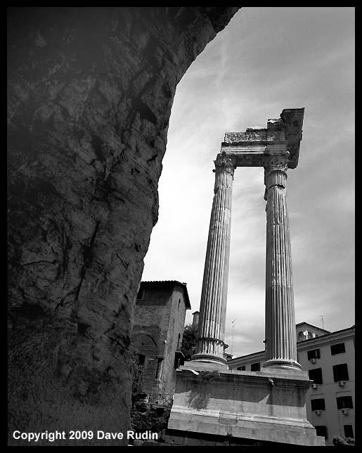 Ancient Columns, 2009