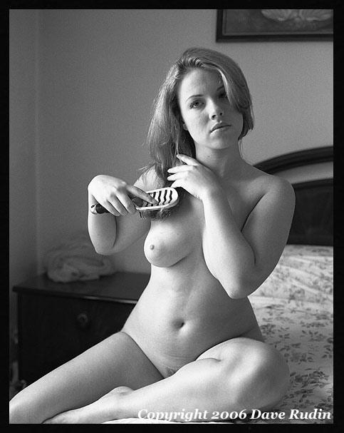 Untitled Nude, 2006, #1