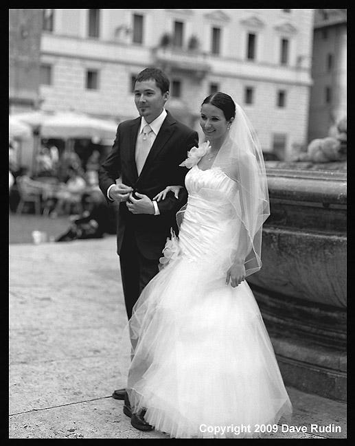 Wedding Couple, 2009