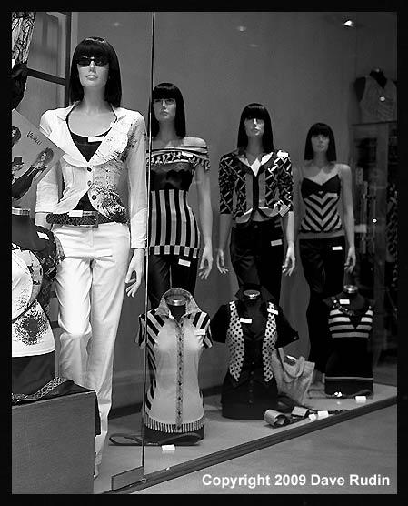Fashion on the Via Veneto, 2009