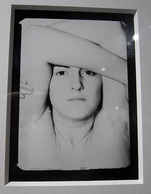 Harry Callahan at Etherton Gallery