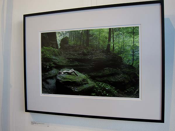 Dave Levingston's print