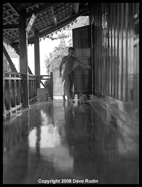 2464_2 - Wat Choum Khong, Luang Prabang