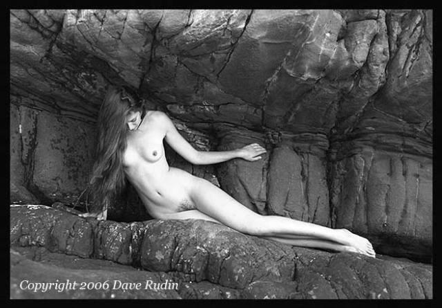 Nude, Scotland, 2004