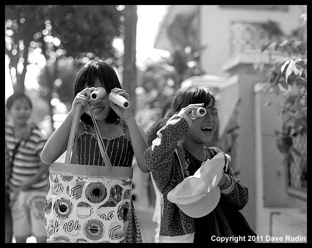 Kidding Around, Hoi An, Vietnam, 2011