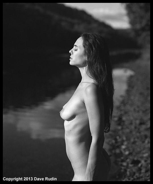 Untitled Nude, 2013