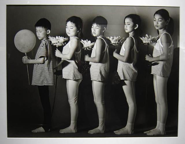 """Nang Wingde's """"Some Days no. 8"""" at M97 Gallery"""