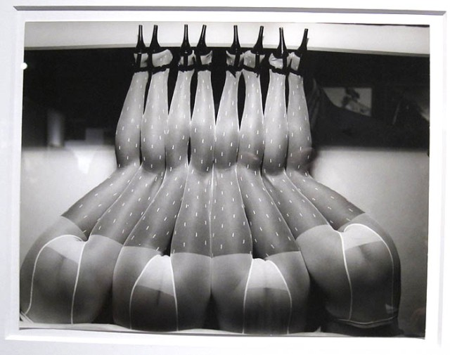"Guy Bourdin's ""Untitled"" at Michael Hoppen Gallery"