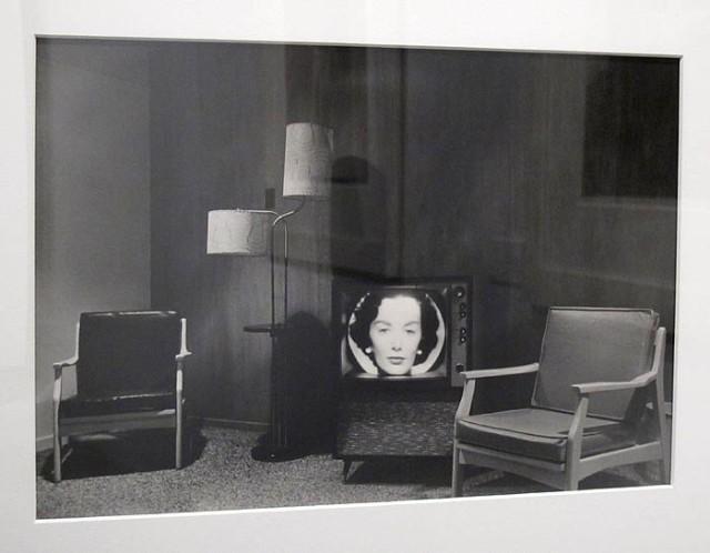 """Lee Friedlander's """"Haverstraw, NY"""" at Robert Mann Gallery"""