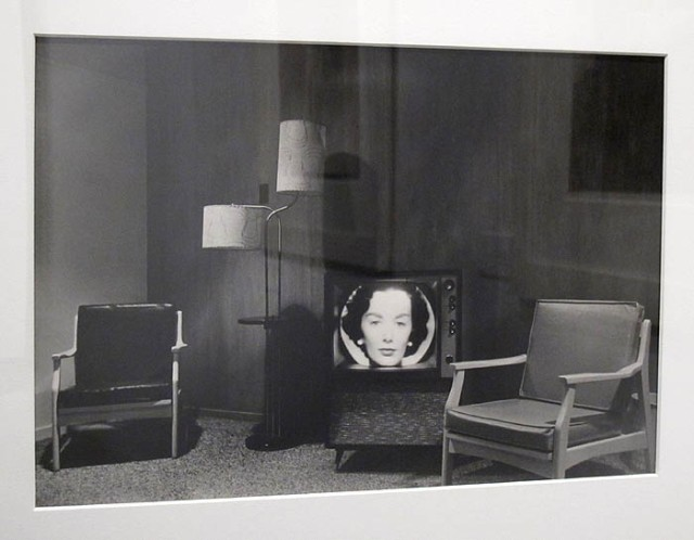 "Lee Friedlander's ""Haverstraw, NY"" at Robert Mann Gallery"