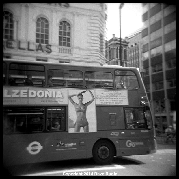 London, England, 2014