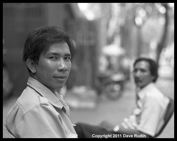 3155_07 - Men on Street, Saigon