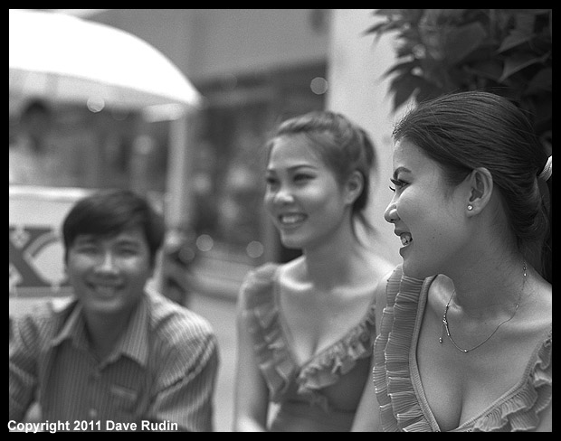 3155_08 - People on Street, Saigon
