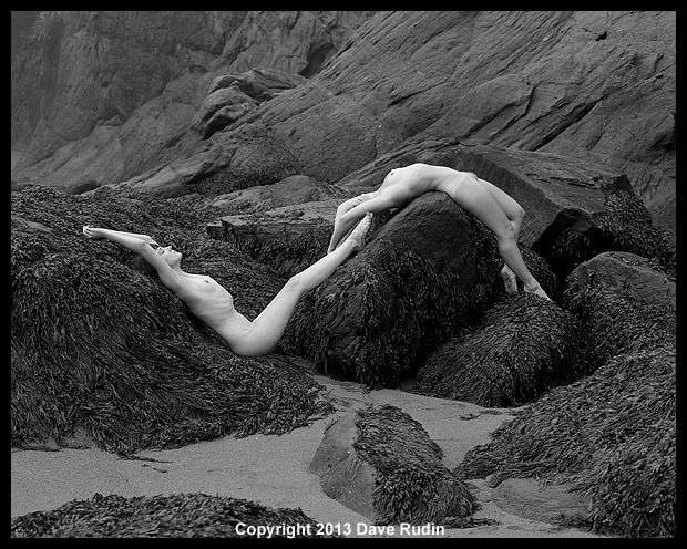 Nude, New Brunswick, 2013