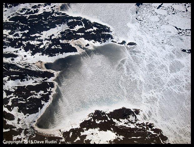 Coastline, Labrador, Canada, 2015