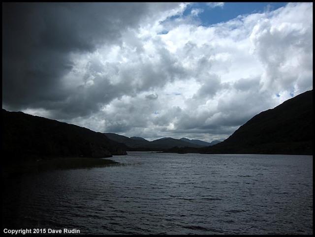 Landscape, County Kerry