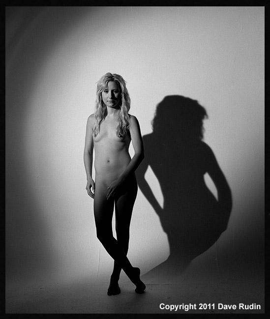Studio Nude, 2011
