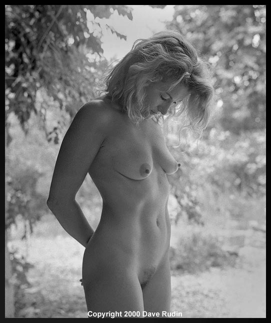 Nude, Provence, 2000