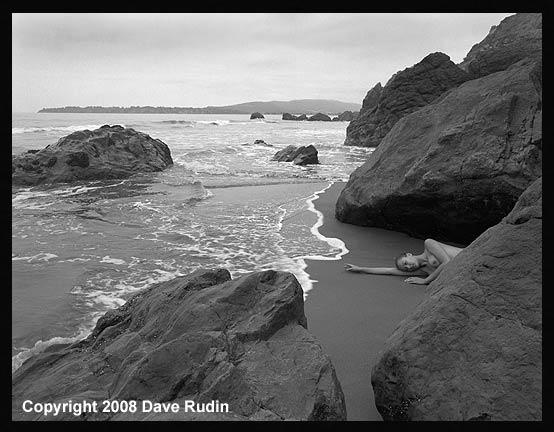 Nude, California, 2008