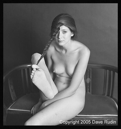 Studio Nude, 2004