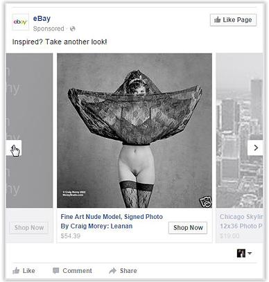 eBay on FB 03