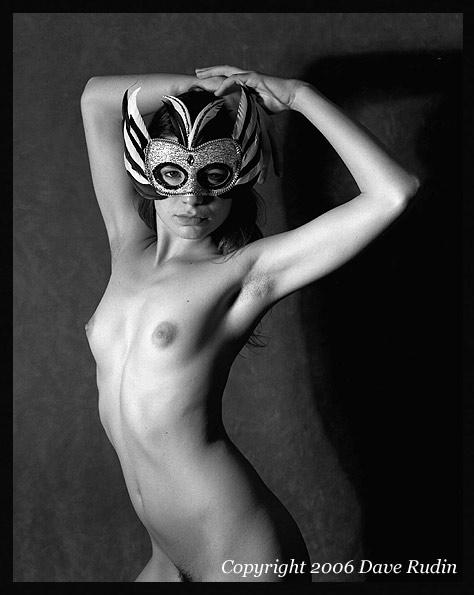 Studio Nude, 2006
