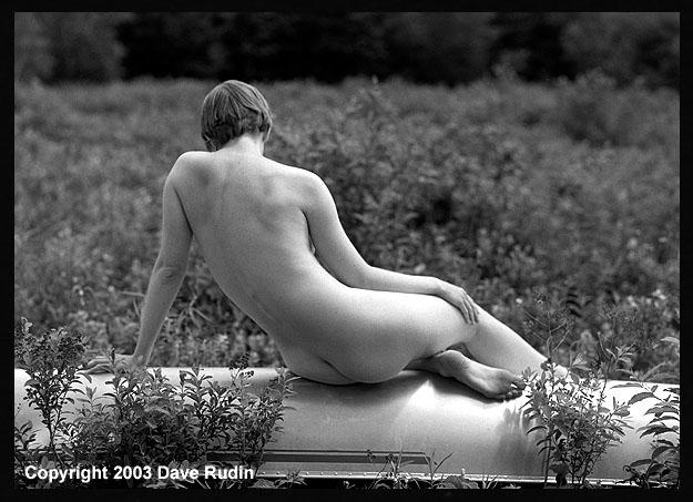 Nude, Maine, 2003