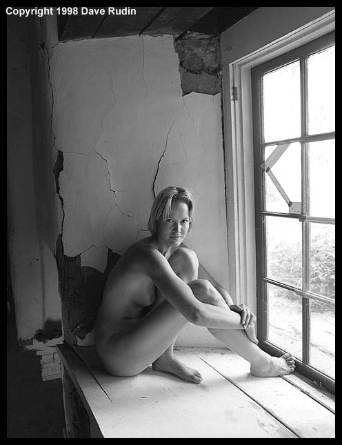 New Mexico Nude, 1998