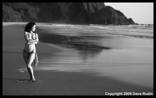 Nude, Oregon, 2009