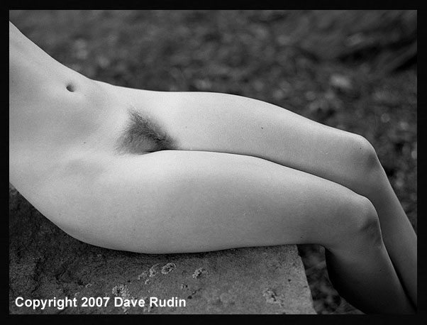 Untitled Nude, 2002