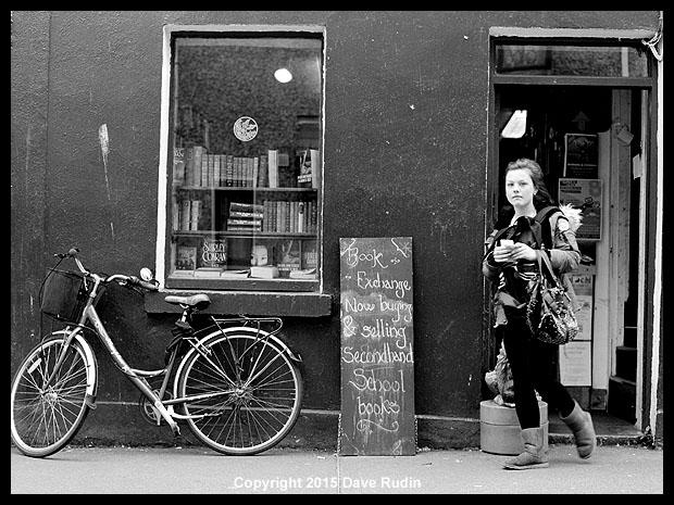 Galway, Ireland, 2015